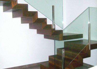 escalera-madera-cristal